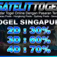 satelit togel